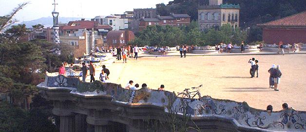 Miniguía de Barcelona con niños