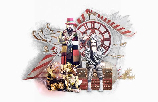 circo price Navidad en madrid con niños