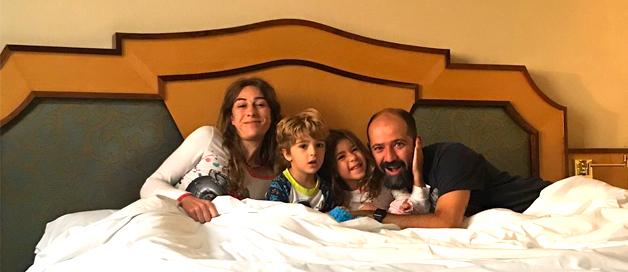 Alojarse en Galicia Bajo el Sello de Destino Familiar