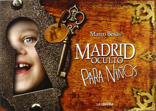 madrid-oculto-para-niños libros para niños viajeros