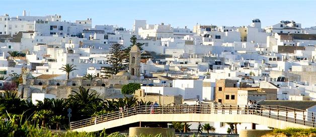5 planes para una escapada a Cádiz