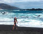 Los mejores lugares para darse un chapuzón en La Palma