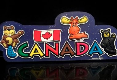Ruta de Dos Semanas en Canadá con niños