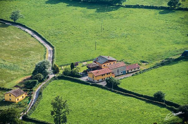Asturias-Casa-Careses