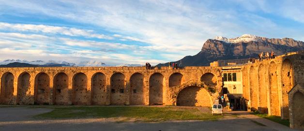 Qué ver en Huesca con niños