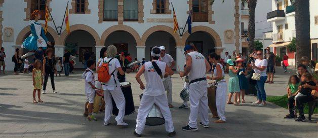 Festival Barruguet de Teatro Familiar en Santa Eulalia