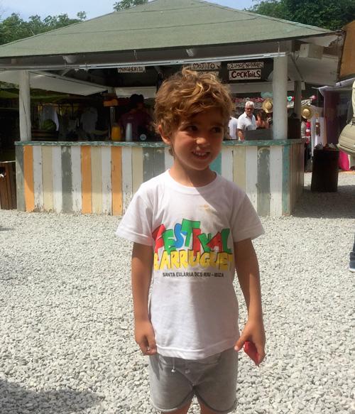 festival-barruguet Ibiza con niños