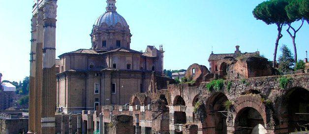 Qué ver en Roma con Niños
