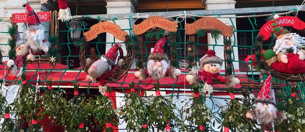 18 planes con niños en Madrid para disfrutar de esta Navidad 2018-19