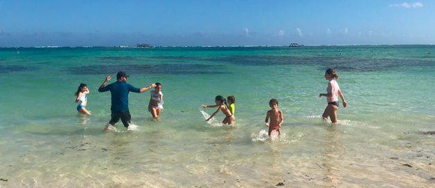 Consejos para viajar al Caribe