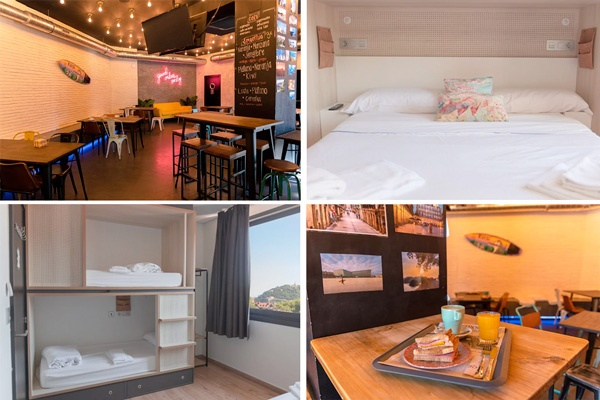 Koishi hostel