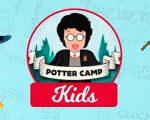 Potter Camp Kids, Para Familias Muy Frikis