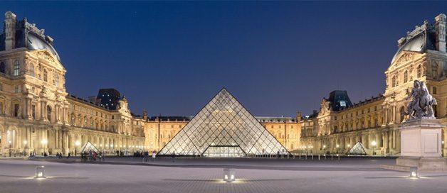 5 Planes que no Debéis Perderos en París con Niños
