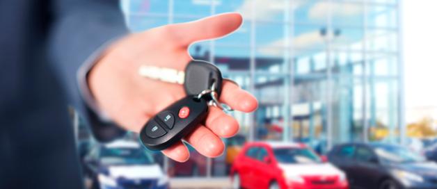Consejos para alquilar un coche en Estados Unidos