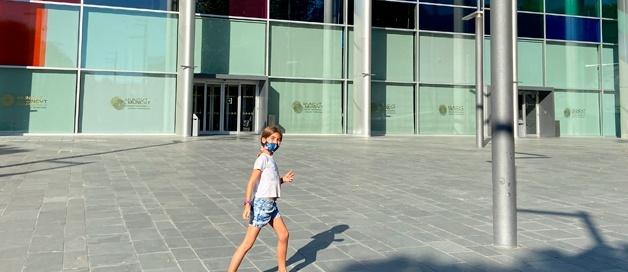 Museo de Ciencia y Tecnología en Alcobendas