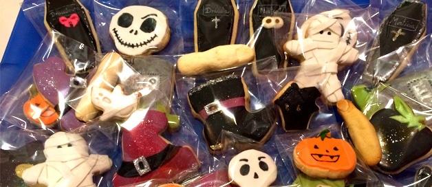 7 Planes Para Disfrutar de Halloween en Casa