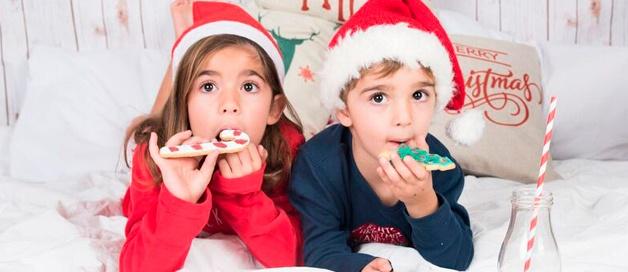 7 Planes para Preparar la Navidad