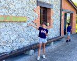Visita a una Granja de Arándanos en Cantabria